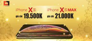 iPhone Xs maxGiá tốt nhất
